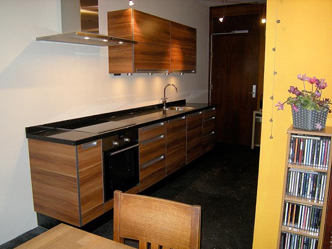 bruynzeel keukens montage