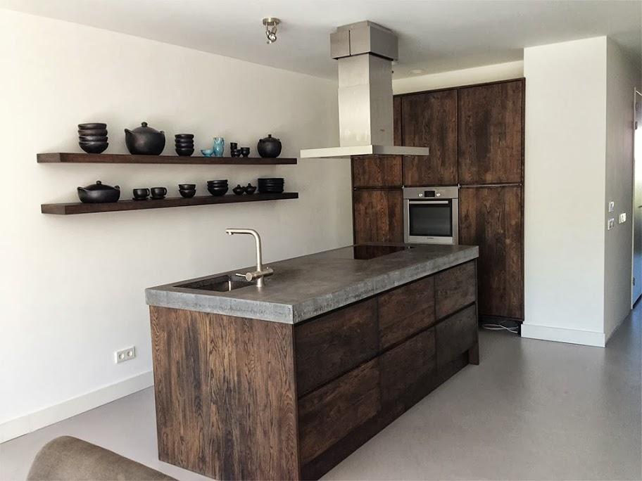 Keuken installeren met een top eindresultaat
